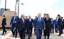 Назарбаев: Казахстан становится полноценной космической державой