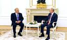 Назарбаев — Путину: Я теперь человек свободный