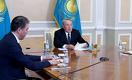 Назарбаев: За финансовым кризисом может последовать продовольственный