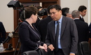 Досаев: Нацбанк продолжит политику свободно плавающего обменного курса