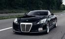 7 cамых дорогих машин в мире