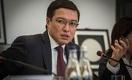 Как Акишев отреагировал на критику Назарбаева