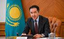 Сагинтаев рассказал, как будет развиваться Алматы
