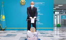 Токаев: «По вопросам реформ 15 января будет очень серьезный разговор»