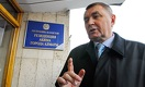 Экс-заместитель Храпунова: Я потерял память