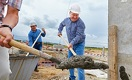 Строительство крупнейших мощностей казавтопрома стартовало в Усть-Каменогорске