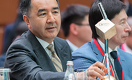 Год на посту акима Алматы: что успел сделать Сагинтаев