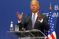 The Economic Case for Biden