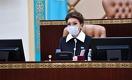 Дарига Назарбаева: Врачи и журналисты нуждаются в особой защите