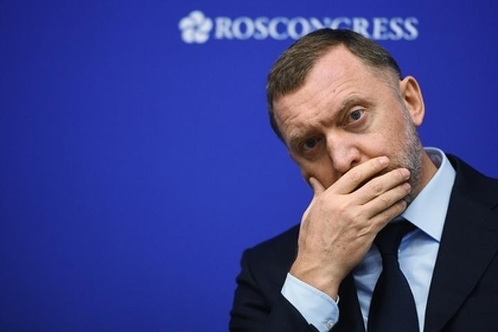 Акции «РУСАЛа» рухнули на30% из-за предупреждения компании о вероятном техдефолте