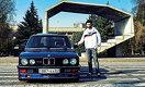 Ретро-чудо. Как казахстанский автовладелец восстановил очень редкий BMW