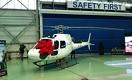 Вертолёты казахстанской сборки начали поставлять в Таджикистан
