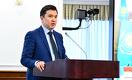 Руслан Даленов: устойчиво растёт ВВП и цены на продукты питания