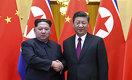 Как визит Ким Чен Ына в Китай повлиял на доллар
