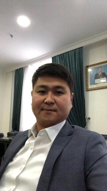 Аршат Ахметжанов