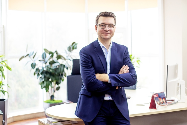 Карел Горак