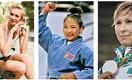 Медалистки Рио - о том, как улучшить дисциплину и добиться своей цели