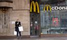 Жесты, педали, бесконтактные раковины: McDonald's составил новые правила для ресторанов после пандемии