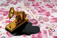 "The Rise of the ""Petroyuan"""