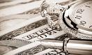 Курс доллара начал расти впервые за 2 недели