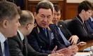 Калмуханбет Касымов освобождён от должности министра внутренних дел