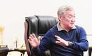 Сапарбаев недоволен СМИ, которые пишут, как страшно в Актобе