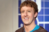 Zuckerberg Donates $200 Million To Silicon Valley Community Foundation As It Hires New CEO
