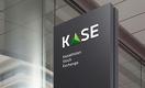 Индекс KASE завершил апрель ростом на 4,2%