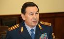 Подробности реформирования системы МВД рассказал Калмуханбет Касымов