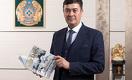 Арманжан Байтасов открывает Forbes Uzbekistan