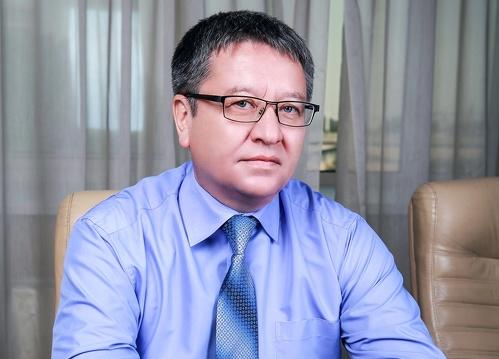 Мурат Темирханов
