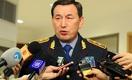 Десять «отставок» генерала Касымова