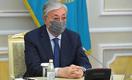 Токаев: Государственный аппарат избегает принятия решений