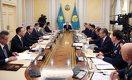 Назарбаев назвал внешние факторы, которые могут повлиять на Казахстан