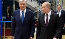 Токаев договорился с Путиным о производстве вакцины от коронавируса