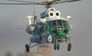 Казахстан будет выпускать вертолеты МИ-8/17