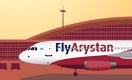 Что известно о первом казахстанском лоукостере FlyArystan