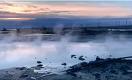 Огонь на скважине месторождения Каламкас погас