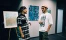 Amazing Planets: выставка диджитал-искусства проходит на смартбордах Citix