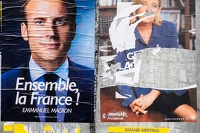 Can Macron Redraw the Political Map?