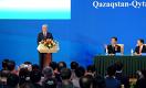 Токаев: Мы заинтересованы в создании совместных предприятий с Китаем