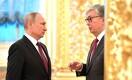 Россия хочет делать вакцину от коронавируса в Казахстане