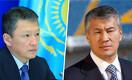 Тимур Кулибаев и Кайрат Боранбаев выделяют 1 млрд тенге на борьбу с последствиями эпидемии коронавируса