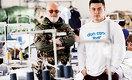 Викинги вТалгаре. Как казахстанская компания получила права назнаменитый европейский бренд