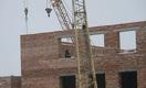 Спектакль для акима: на стройке рабочие делали вид, что кладут кирпич
