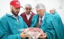 Еркин Татишев будет производить мраморную говядину по американской технологии