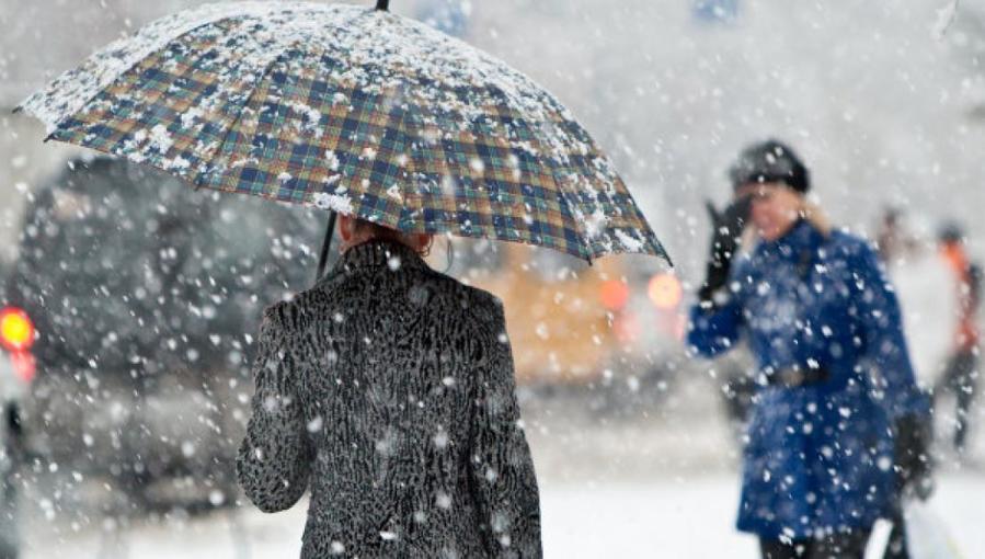 Неустойчивая погода задержится вКазахстане