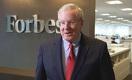 Forbes выйдет на биржу с оценкой в $630 млн