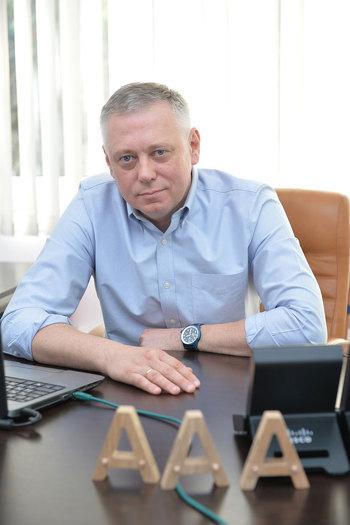 Виктор Семак