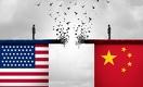 Китайско-американские отношения достигли низшего уровня за десятилетия